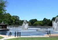 Започва поредният етап от реконструкцията на Цар-Симеоновата градина, обновяват водните площи и езерото с Пеещите фонтани.
