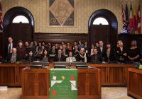 Равена, Сиена, Лече, Каляри, Перуджа и Матера са шестте италиански града, които участват в надпревара за Европейска столица на културата.