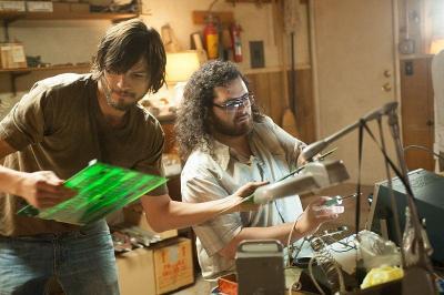 Дългоочакваният игрален филм за Стийв Джобс също е с премиера на София Филм Фест в Пловдив.