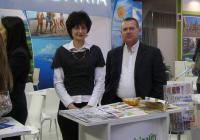 Към щанда на Пловдив, който предлагаше рекламни материали за богатото културно-историческо наследство на града, бе проявен голям интерес от много чуждестранни туроператори и туристически агенти, организации и общини, туристически центрове, хотелиери.