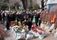 """Посетителите намират на """"Агра"""" всичко необходимо за селското стопанство – от супертехника до овошки и разсад. Изложението продължава до 8 март в Международен панаир Пловдив."""