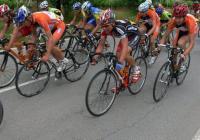 Младите надежди на пловдивския колоездачен спорт се представиха убедително в Габрово. Снимка tempomediabg