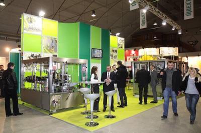 """Модерно оборудване за лозарството и винарството ще бъде показано на изложбата """"Винария 2014"""" в Международен панаир Пловдив."""