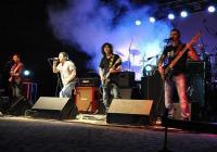 Бисове и много любов от публиката белязаха участието на Наско и компания. Снимка PolineROOOK fest