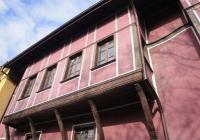 """Къща """"Клианти"""" бе реставрирана със средства от програма """"Красива България"""" и от общинския бюджет. Снимка: Aspekti.info"""