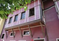 """""""Клианти"""" е най-старата къща в пловдивския архитектурен резерват. Снимка: Aspekti.info"""
