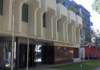 Бившето руско консулство в Пловдив вече е Административен съд. Снимка Aspekti.info