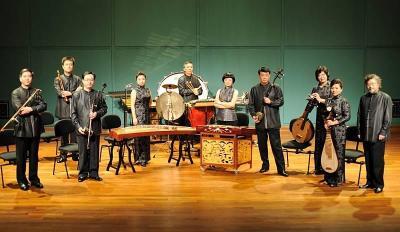 Българската публика ще има шанса да се наслади на уникалния стил на Камерния оркестър на Забранения град на сцената на Античния театър, на 13 септември, от 20 ч.
