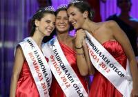 Победителките стигнаха до финала след национален конкурс под формата на кастинг в седем български града. Снимка БГНЕС