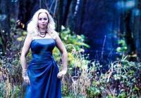 Специално за фееричния спектакъл в България пристига шведското сопрано Елизабет Стрид -  звезда на Вагнеровия фестивал в Байройт.