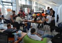 """Startup Weekend ще се проведе през периода 27 февруари до 1 март в спортната зала на Пловдивския университет """"Паисий Хилендарски""""."""
