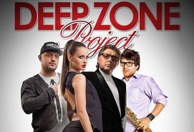 Снимка: Deep Zone Project