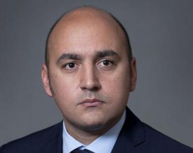 Васил Грудев  Снимка: president.bg