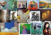 """Посетителите ще си припомнят минали изложби и ще се насладят на любими автори и картини. Снимка: <a href=""""http://vazrazdane-gallery.com/"""" target=""""_blank"""">Галерия """"Възраждане""""</a>"""