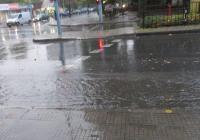 Метеоролозите прогнозират силен и продължителен порой в Пловдив Снимка: архив