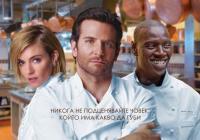 """Повелителят на кухнята"""" прави заявка за един от кинохитовете на есента Снимка: """"Лъки Дом на киното"""""""