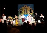 """Спектакълът гостува на пловдивска сцена на 17 май (вторник) от 19 часа в Дома на културата """"Борис Христов. Снимка: организаторите"""