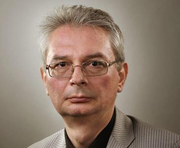 Д-р Красимир Мурджев  Снимка: личен архив
