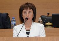 Савина Петкова Снимка: Общински съвет - Пловдив