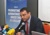 Ивайло Московски представи възможностите за инвестиции в България пред журналисти от САЩ, Русия, Китай, Турция и страни - членки на ЕС.