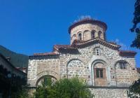 Чуждестранните гости ще посетят Бачково и други центрове с автентичен фолклорен облик. Снимка Данчо ЙОРДАНОВ