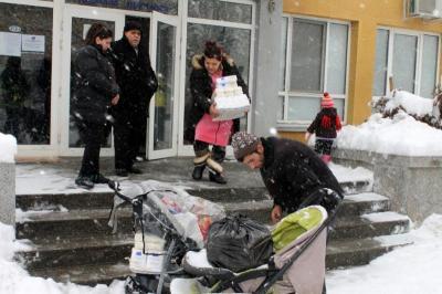 Програмата стартира на 10 януари в сградата на Многофункционалния социален център в Пловдив.  Снимка: Областна управа Пловдив