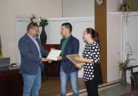 Снимка: Община Раковски