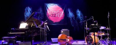 Снимка: Plovdiv Jazz Fest