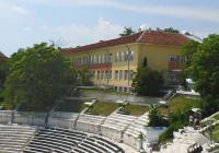Форумът се провежда в сградата на Академията по изкуствата. Снимка: АМТИИ