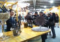 Уникалният Град на виното и деликатесите отново ще събере хиляди ценители от България и чужбина. Снимка: Международен панаир - Пловдив