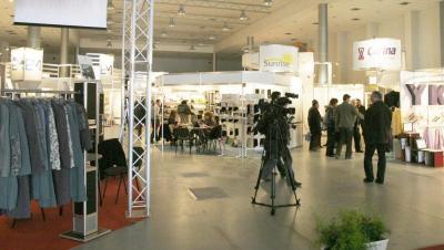 Изложенията за текстил и мода ще бъдат възродени с нова проява, чието първо издание ще се състои от 8 до 11 ноември 2018 г. в Международен панаир – Пловдив.  Снимка: Международен панаир – Пловдив