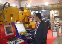 Международният технически панаир в Пловдив показва авангардни технологии и машини, които модернизират индустрията и бизнеса. Снимка: Международен панаир - Пловдив