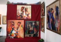 Критиците определят картините му като странно съчетание на южен темперамент и изискана северняшка школа. Снимка stokovaborsa.com (архив)