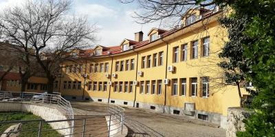Висшето училище по изкуствата в Пловдив стана на 55 години.  Снимка: АМТИИ