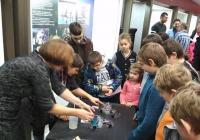 Входът за деца, ученици и учители е безплатен. Снимка: Национален политехнически музей