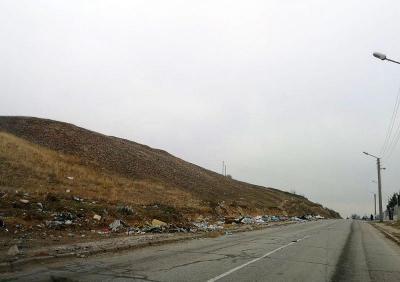 От общинската администрация обещават да следят стриктно за предотвратяване появата на нови сметища.  Снимка: Община Асеновград