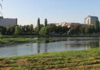 Превантивно остава забраната за водопой на животните, както и за ползване на вода от реката за напояване.  Снимка: ©Aspekti.info (архив)