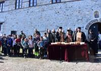 Снимките са предоставени от Община Асеновград