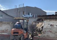 Снимките са предоставени от Областна управа - Пловдив.