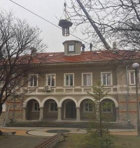 Снимките са предоставени от Община Куклен.