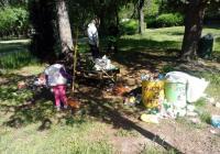 """Изложбата цели да насочи вниманието на обществото върху намаляването на отпадъците, рециклирането и грижата за общите пространства. <p>Снимка: <a href=""""https://www.facebook.com/pg/miastobulgaria/photos/?ref=page_internal"""" target=""""_blank""""><strong>Фейсбук страницата на """"Място България""""</strong></a></p>"""