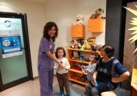"""В днешно време затлъстяването при децата най-често е следствие на диетичен проблем, предупреждава д-р Балабанова.  Снимка: """"Централ хоспитал"""" - Пловдив"""