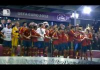Новият стар шампион доказа, че е най-добрият отбор в Европа.