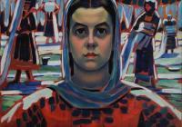 Изложба, посветена на 130-ата годишнина от рождението на Майстора, е подредена в Националната художествена галерия. Снимка nationalartgallerybg.org
