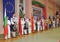 В състезанието се включиха 141 млади състезатели от Румъния, Сърбия, Македония, Гърция, Турция, Босна и Херцеговина, Черна гора и България. Снимка Община Сливен