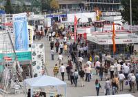 Кулминацията на юбилейните чествания ще е по време на Международния технически панаир през септември. Снимка fair.bg (архив)
