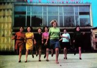 Емблематичното за Пловдив кино е построено през 1960 г. и бе истинско културно средище, преди да потъне в забрава и разруха. Снимка komsomol.eu