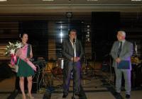Министърт на културата отправи пожелания за успех на новото интернет радио. Снимка БНР