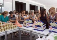 Благодетелите са убедени, че и други благородни дарители ще се присъединят към каузата.  Снимка Международен панаир - Пловдив