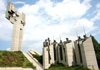 """Историческите събития отпреди 135 години ще бъдат възкресени край мемориалния комплекс """"Бранителите на Стара Загора"""" Снимка stara-zagora.org"""
